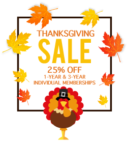 Thanksgiving Promotion