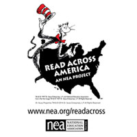 2015 Read Across America Day
