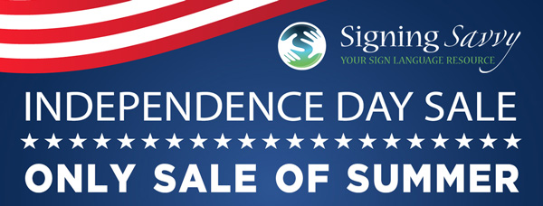 Independence Day 2020 Sale