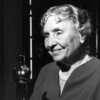 12 Facts You Probably Don't Know About Helen Keller