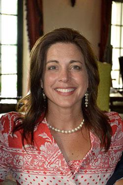 Heather Whitestone