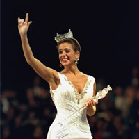 Living Loud: Heather Whitestone - First Deaf Miss America
