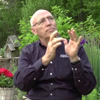 Living Loud: Allen Snare – Deaf Pastor, Evangelist, and Missionary