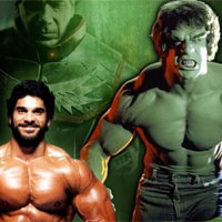 Living Loud: Lou Ferrigno – The Incredible Hulk of acting, bodybuilding, fitness training, and motivational speaking