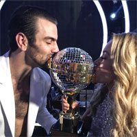 The Meaning Behind Champion Nyle Dimarco's Freestyle Dance on the Dancing with the Stars Finale