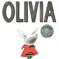 Signing Children's Books: Olivia