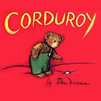 Signing Children's Books: Corduroy