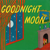 Signing Children's Books: Goodnight Moon
