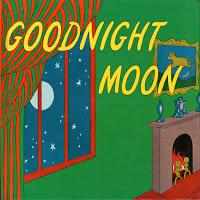 Signing Children's Books: Goodnight Moon