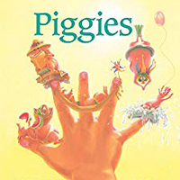Signing Children's Books: Piggies