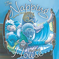 Signing Children's Books: The Napping House