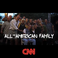 Short Film from CNN Highlights a Deaf All-American Family
