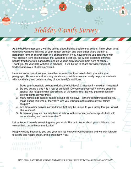 Holiday letter template choice image template design ideas exploring holiday family traditions at school and adding language editable microsoft word template holiday letter option spiritdancerdesigns Choice Image