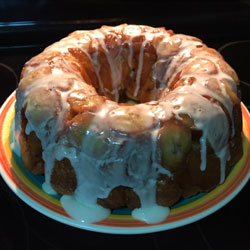 Cooking Up Language with Signs: Banana Monkey Bread