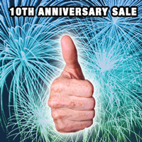 Signing Savvy's 10/10/10 Sale - Celebrating 10 Years of Business, 10,000 Facebook Likes, and 10 Amazing Reasons to Become a Member!