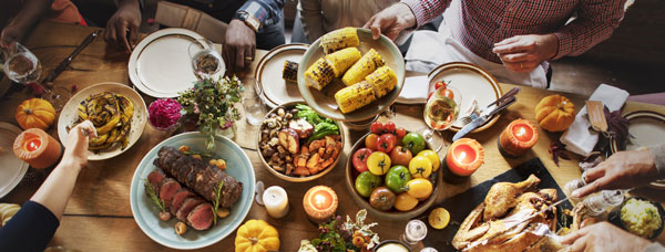 Top Thanksgiving Tip: Better Conversations Using Sign Language