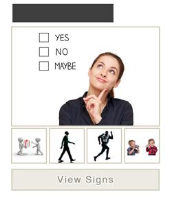 Lesson 10: Conversational ASL